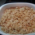 Rice Chex Crispy Treats