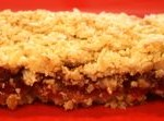"Homemade ""Nutri-Grain"" Bars"