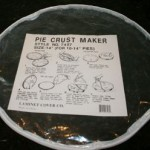 Pie Crust Maker