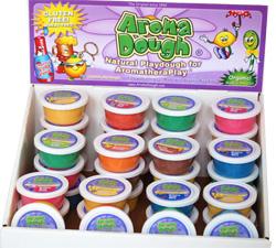 aroma-dough-wholesale
