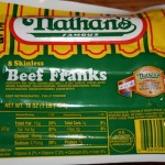 Nathan's Famous Beef Franks Are Now Gluten-Free!!