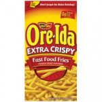 Ore-Ida Fast Food French Fries