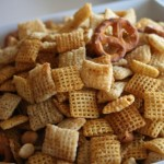 Gluten-Free ChexMix