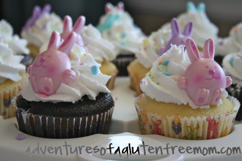 easy easter cupcakes ideas. Easter Cupcakes