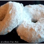 Gluten-Free Powdered Donuts