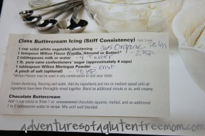 WiltonsClassButtercreamIcing