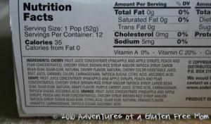 Allergen Free Popsicles4