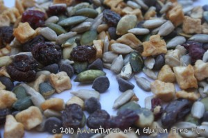 Enjoy Life Trail Mix No Nuts! Mountain Mambo0