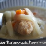 Gluten Free Cafe Chicken Noodle Soup Review