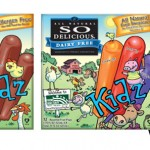 So Delicious Kidz Pops: Allergen-Free, Dye-Free