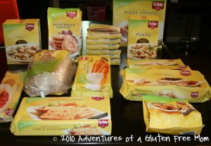 Schar Products0