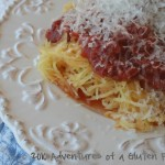 How to Cook Spaghetti Squash and Gluten-Free Pasta Sauces