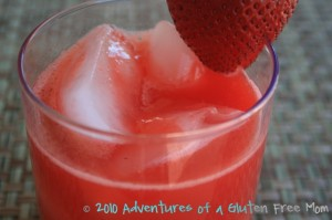 Strawberry Agua Fresca1
