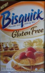 Gluten-Free Bisquick 2