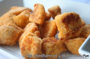 Gluten-Free Bisquick Ultimate Chicken Nuggets0