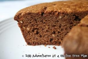 GlutenOut Torta al Cioccolato1