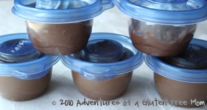 Gluten-Free Dairy-Free Chocolate Pudding6