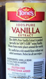 Homemade Vanilla Extract1