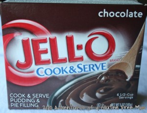 Does Jello Chocolate Pudding Have Gluten