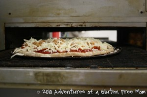 Pizza 915