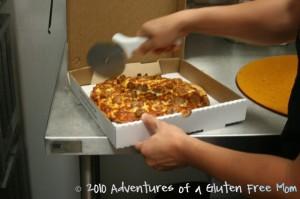 Pizza 919