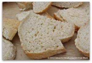Shauna's Gluten Free Bread