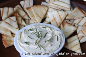 Summer of Gourmet Entertaining with Chavrie Goat Cheese0