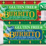 Amy's Kitchen Gluten Free Burrito Review