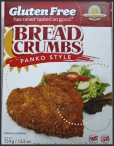 Gluten Free Panko1