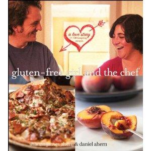 GlutenFreeGirlandtheChefCookbook