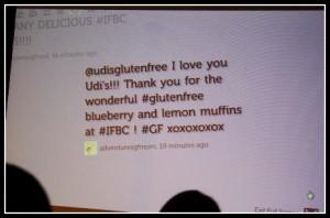 IFBC Udis Tweet