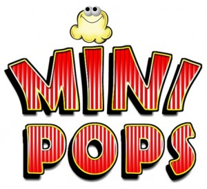 Mini Pops Logo