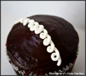 Gluten-Free Dairy-Free Hostess Cupcakes