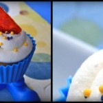 Dye-Free Lego Cupcakes and a Yummy Earth Lollipop Giveaway