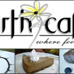 Earth Cafe Gluten-Free Vegan Cheesecakes: Review and Giveaway!