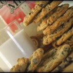 "Gluten-Free, Dairy-Free, Egg-Free ""Toll House"" Chocolate Chip Cookies"