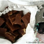 Dairy-Free Fudge (and a Giveaway) for 12 Days of Christmas Cookies!