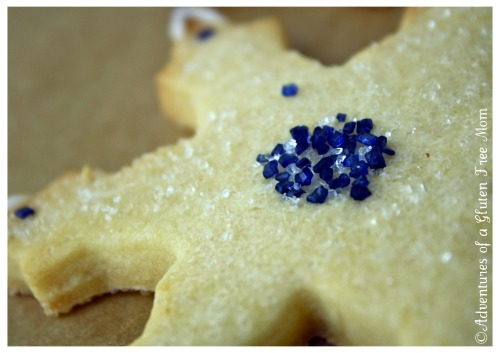 Gluten and milk free cookie recipes