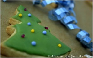 Gluten-Free Dairy-Free Egg-Free Cutout Sugar Cookies1