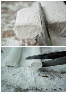 Homemade Corn-Free, Egg-Free Marshmallows5