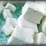 Homemade Marshmallows: Corn-Free and Egg-Free (and Heidi's Favorite Dairy-Free Hot Cocoa)