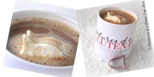 Heidi's Favorite Dairy-Free, Refined Sugar-Free Hot Cocoa