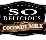 Brand New Products from So Delicious Dairy-Free…and a Giveaway!