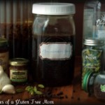 Homemade Worcestershire Sauce: Gluten Free and Corn Free (with a Soy Free option)
