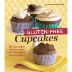 Elana Amsterdam's New Cookbook: Gluten-Free Cupcakes (Review and Giveaway)