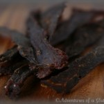 Homemade Beef Jerky, a Giveaway Winner…and a Revolution