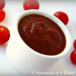 Homemade Ketchup (Corn-Free)