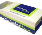 GlutenTox Home Test Kit Logo