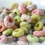 "Freedom Foods Tropic O's Cereal (a.k.a. Gluten, Allergen and Synthetic Dye Free ""Fruit Loops"") with a Giveaway!"