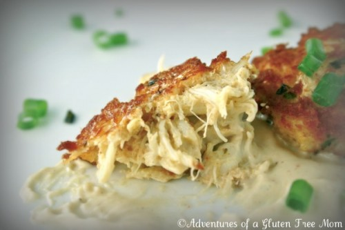 Crab Cakes: Gluten-Free, Grain-Free, Egg-Free, Dairy-Free and Soy-Free